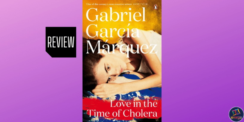 Love in the Time of Cholera is a timeless classic spanning several decades and countries