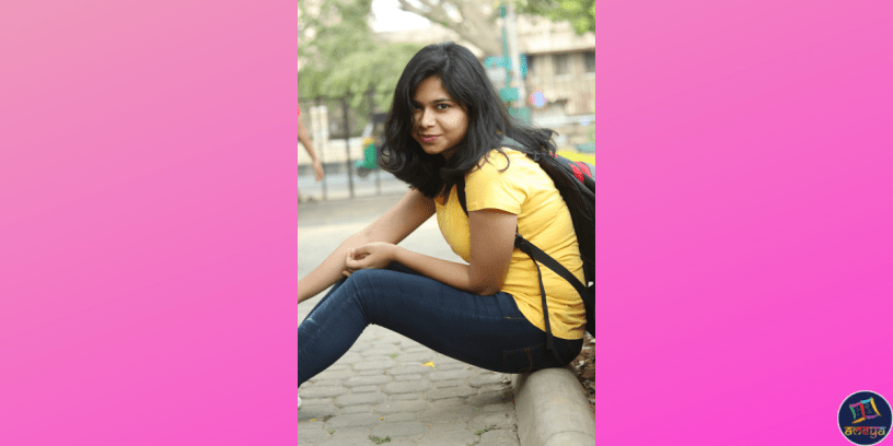 Books have been a pleasant constant in the somewhat tumultuous life of Sneha Roy