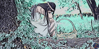 Asked by God to marry Prince Majnun, the Princess of Phalana wanders around the woods for the next twenty-four years