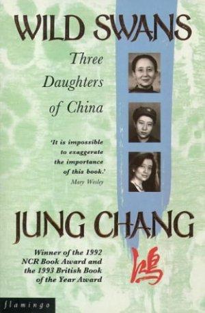 china book wild swans
