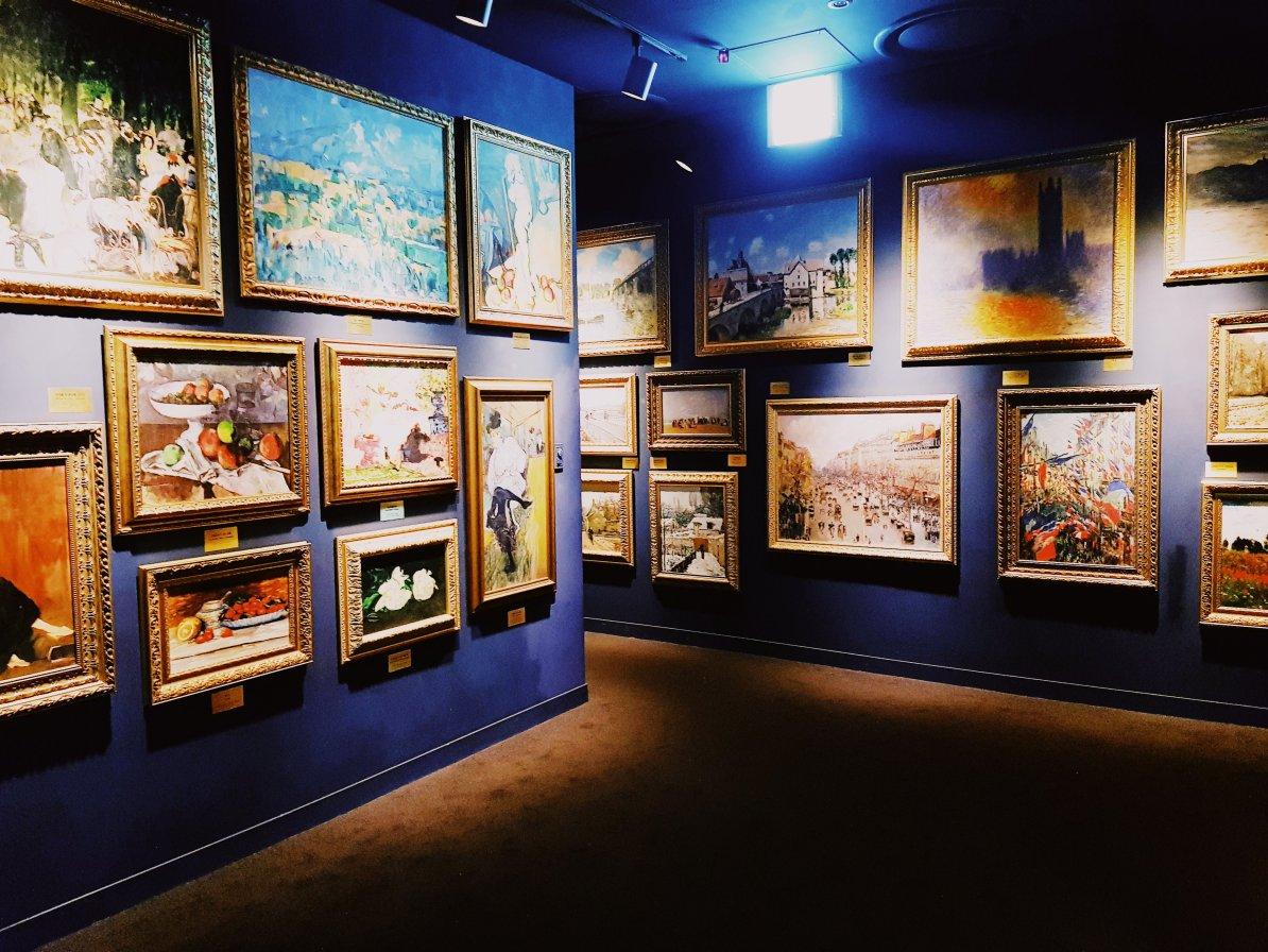 l'atelier Seoul Art