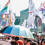 seoul pride 2018 - Queer Festival 2018