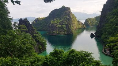 Coron Paolyn Houseboats