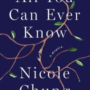 all you can ever know Nicole Chung novel