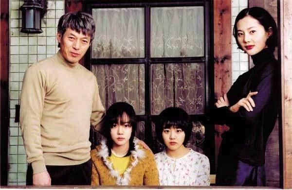 tale of two sisters korean film