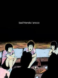 bad friends asian translated