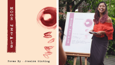Jessica Ginting Meet the Translator