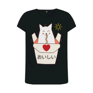 Delicious Kitty Tshirt
