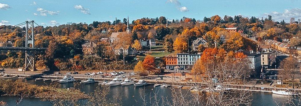 Kingston NY ulster