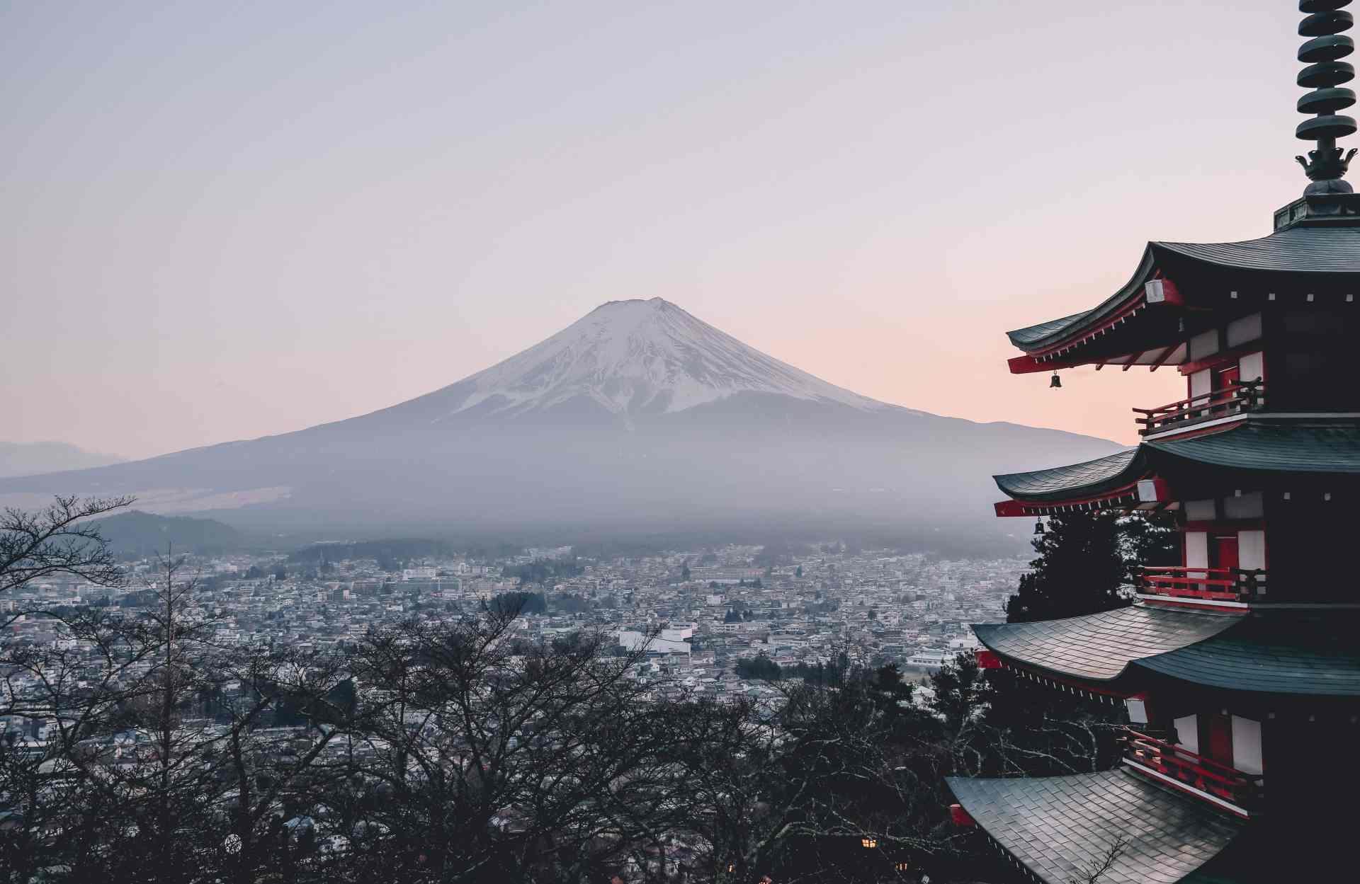 Tokyo Best Day Trips