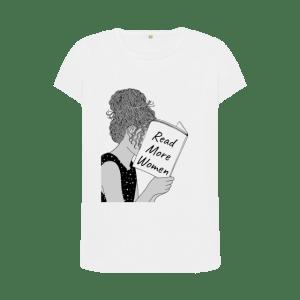 Read More Women Tshirt