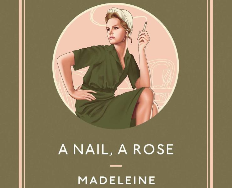 A Nail A Rose