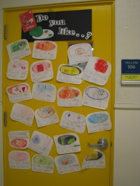 Read Across America  Door Decorating