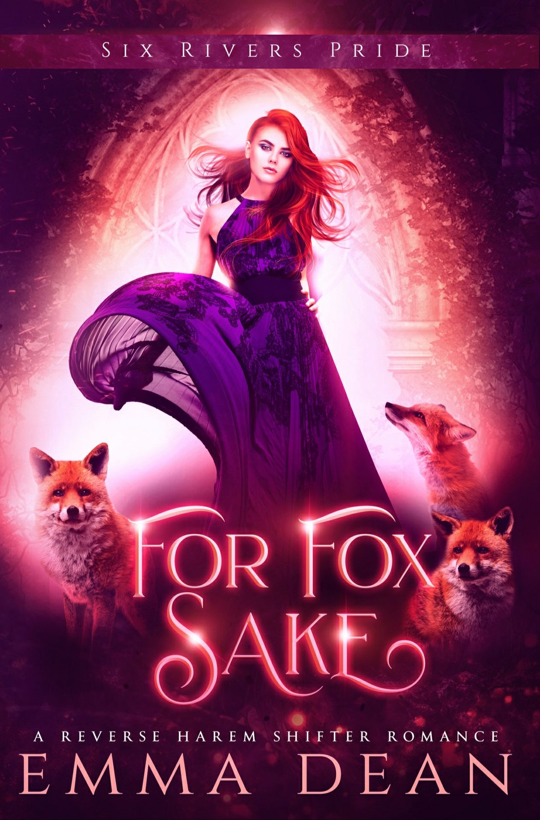 For Fox Sake by Emma Dean – A Book Review