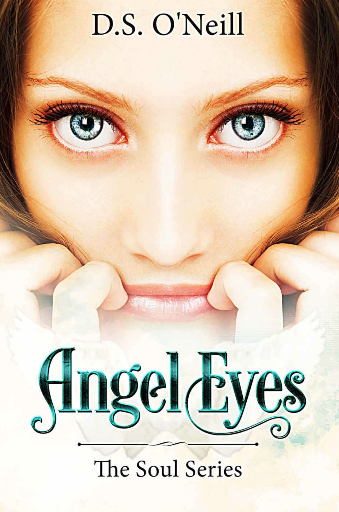 Angel Eyes by D.S. O'Neill – A Book Review