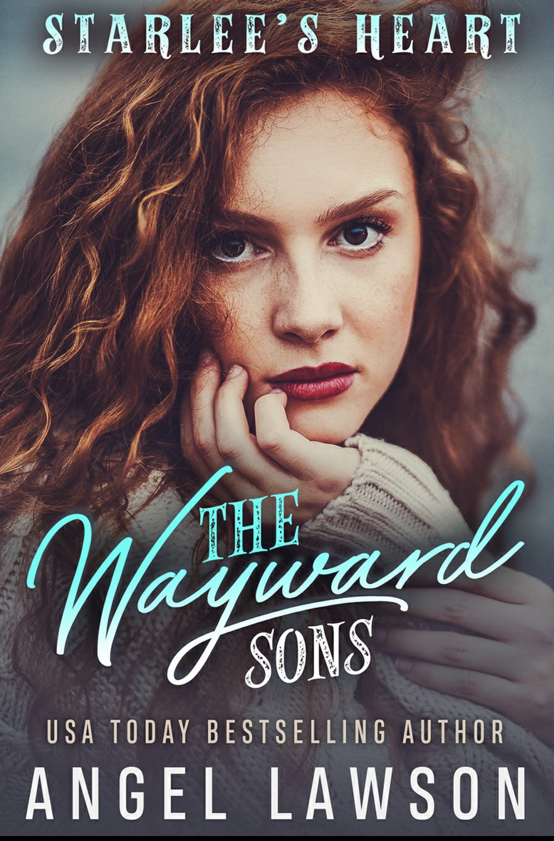 The Wayward Sons: Starlee's Heart by Angel Lawson – A Book Review