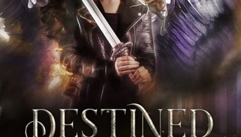 Destined Fire by Tessa Cole - A Book Review - Books and Blurbs