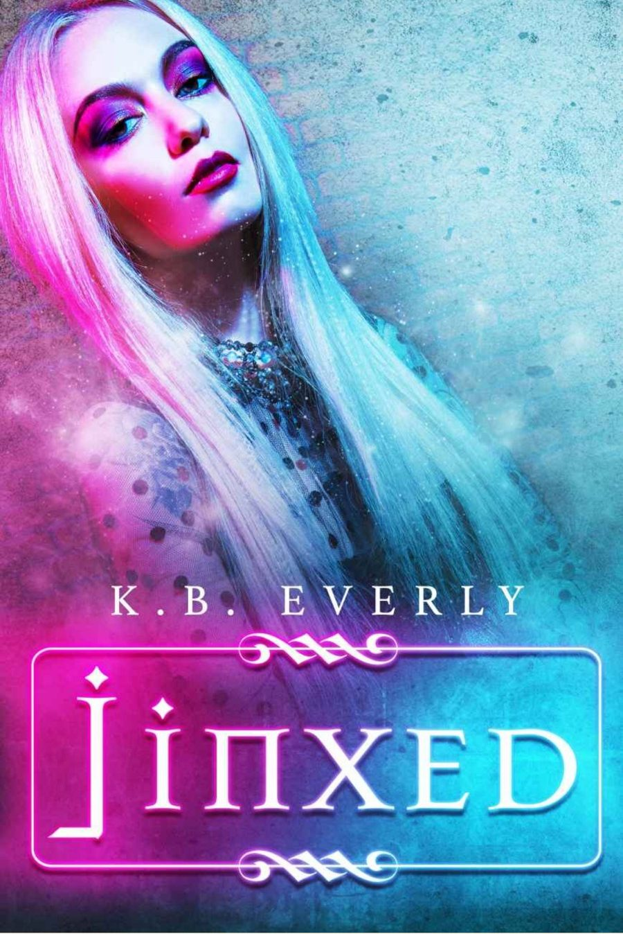 Jinxed by K.B. Everly – A Book Review