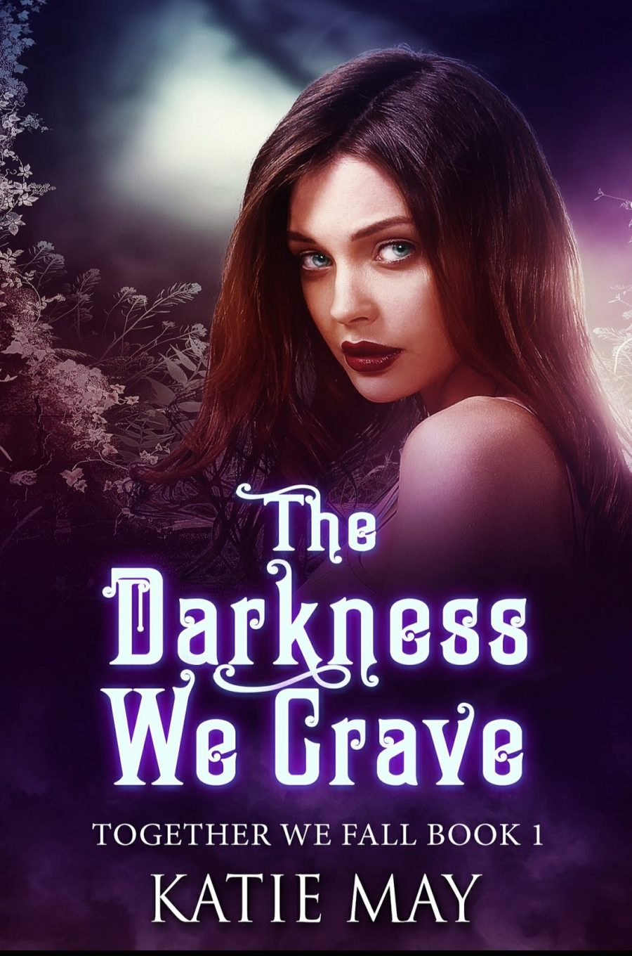 The Darkness We Crave by Katie May - A Book Review #BookReview #WhyChoose #RH #Dark #Series #YA/NA #Paranormal