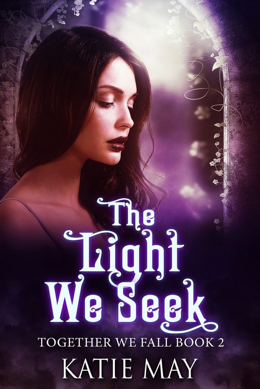 The Light We Seek by Katie May - A Book Review #BookReview #WhyChoose #Dark #dystopian #YA/NA #4.5Stars #mysterious