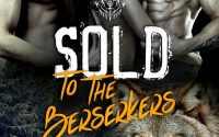 Sold To The Berserkers by Lee Savino – A Book Review
