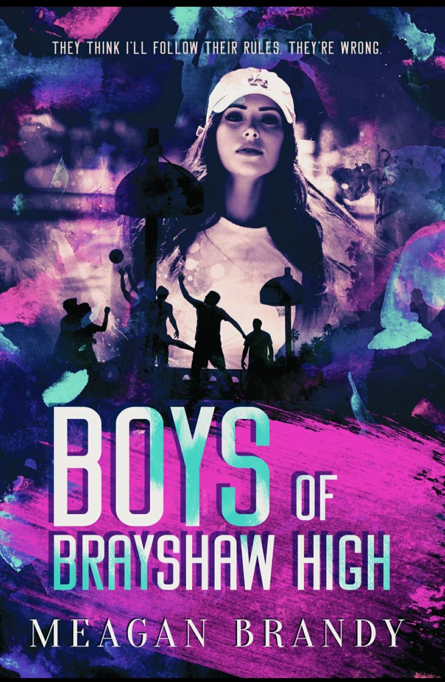Boys of Bradshaw High by Meagan Brandy – A Book Review