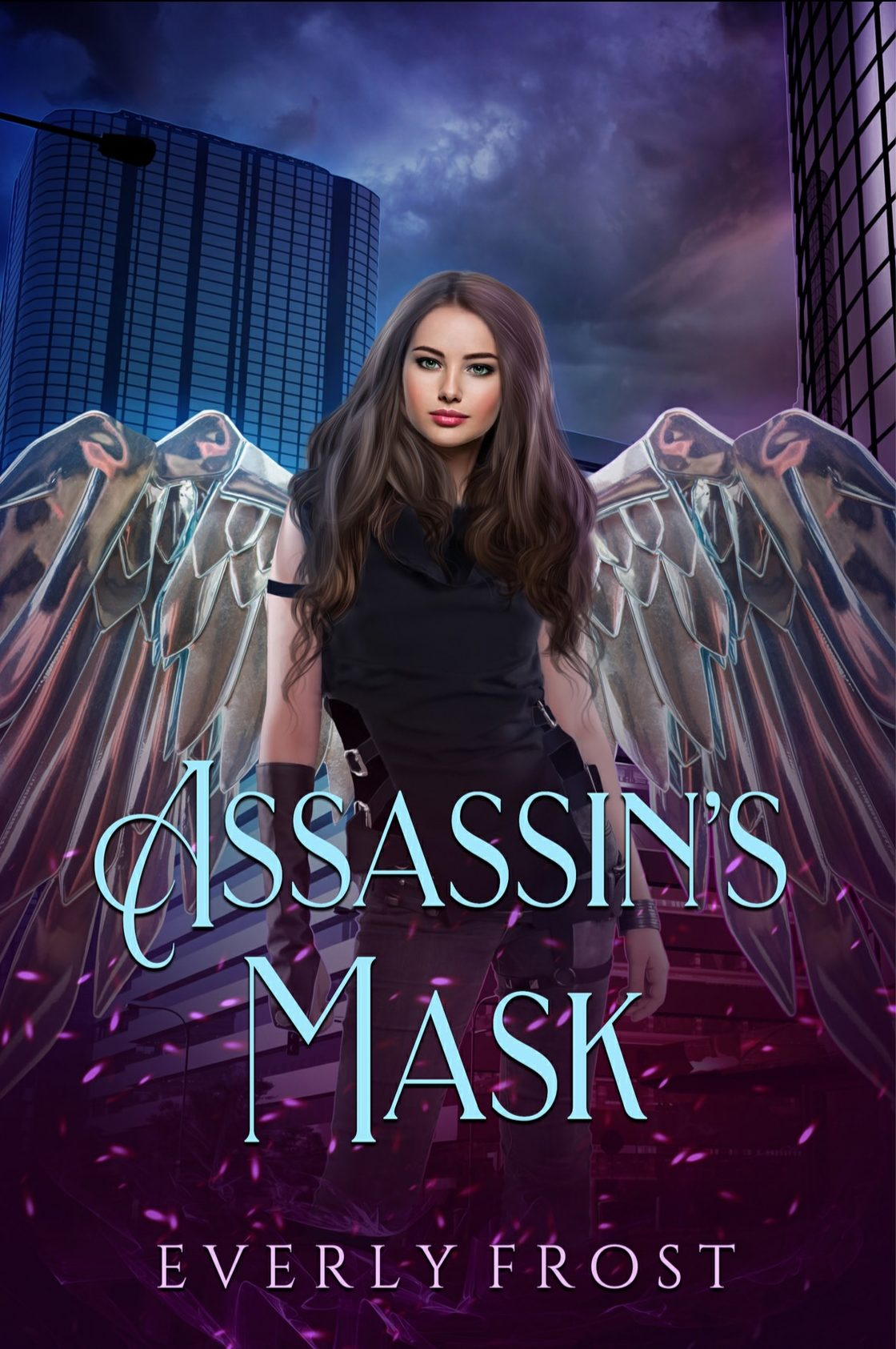 Assassin's Mask by Everly Frost – A Book Review