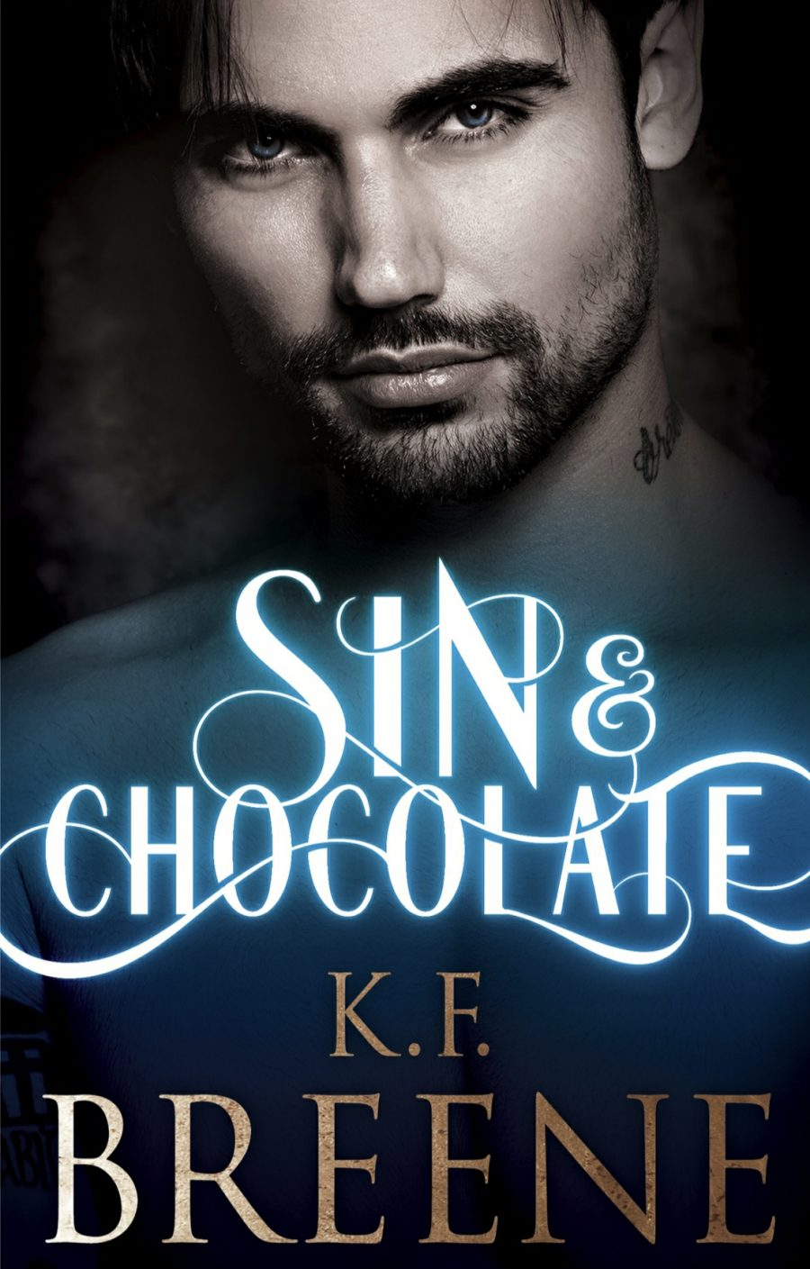 Sin & Chocolate *Demigods of San Fransisco - Book 1* by K.F. Breene - A Book Review #BookReview #PNR #ParanormalRomance #5Stars #Series