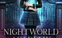 Nightworld Academy: Term One by LJ Swallow – A Book Review