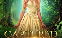 Captured by Dragons by Athena Aston – A Book Review