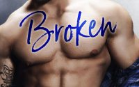 Broken by Aubrey Wright – A Book Review