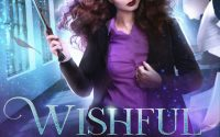 Wishful Thinking by Helen Harper – A Book Review