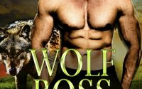 Wolf Boss by Candace Ayers – A Book Review