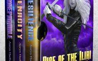 The Rise of the Iliri: Books 4-6 (Box Set) by Auryn Hadley – A Book Review
