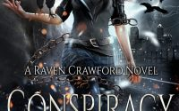 Conspiracy of Ravens by J.C. McKenzie – A Book Review