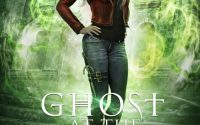 Ghost at the Feast by Debbie Cassidy – A Book Review