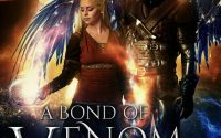 A Bond of Venom and Magic by Karen Tomlinson – A Book Review