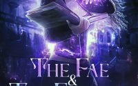 The Fae & The Fallen by Brittni Chenelle – A Book Review