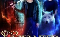 Unwanted by May Dawson – A Book Review