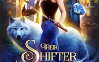 Their Shifter Academy by May Dawson – A Book Review