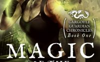 Magic of the Gargoyles – A Book Review