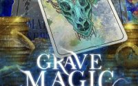 Grave Magic Bounty by Shannon Mayer – A Book Review