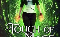Touch of the Mage by D.D. Chance – A Book Review
