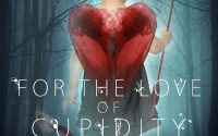 For the Love of Cupidity by Raven Kennedy – A Book Review