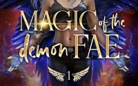 Magic of the Demon Fae by Ava Mason – A Book Review