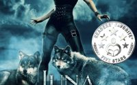 Luna Rising by Sara Snow – A Book Review