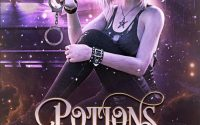 Potions and Punishments by May Dawson – A Book Review