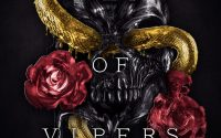 Den of Vipers by K.A. Knight – A Book Review