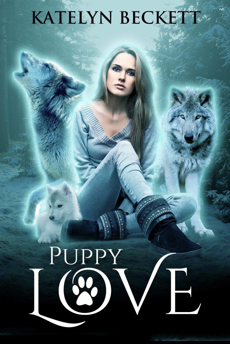 Puppy Love by Katelynn Beckett - A Book Review #BookReview #FastBurn #PNR #RH #WhyChoose #StandAlone #KindleUnlimited #KU #HEA