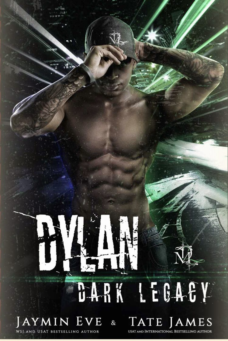 Dylan by Jaymin Eve & Tate James - A Book Review #BookReview #Contemporary #Dark #Romance #StandAlone #HEA #KU #KindleUnlimited